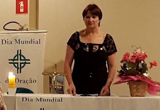 Ani Cheila Fick Kummer - Presidente