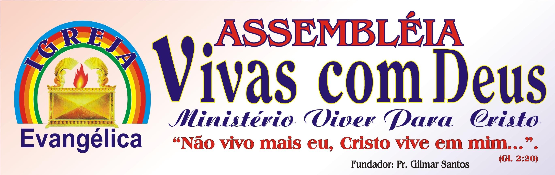 ASSEMBLEIA VIVAS COM DEUS
