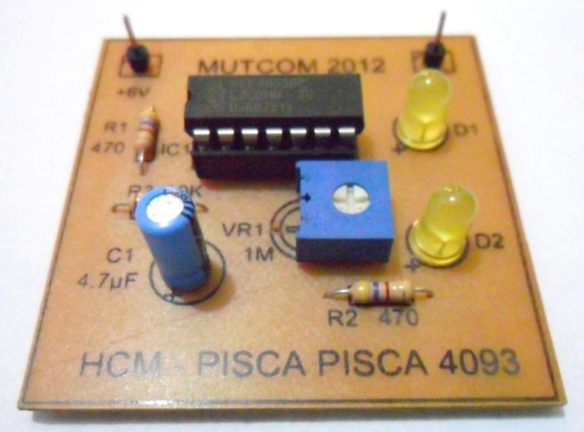 sinalizador 4093