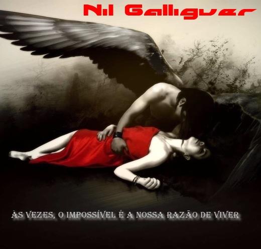 Capa EP Nil Galliguer