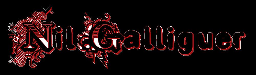 Logo Nil Galliguer