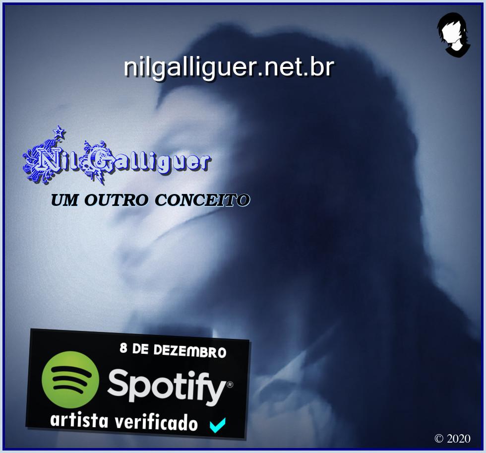 Nil Galliguer em Spotify