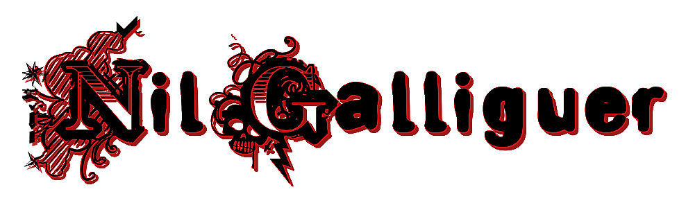 Logo oficial Nil Galliguer