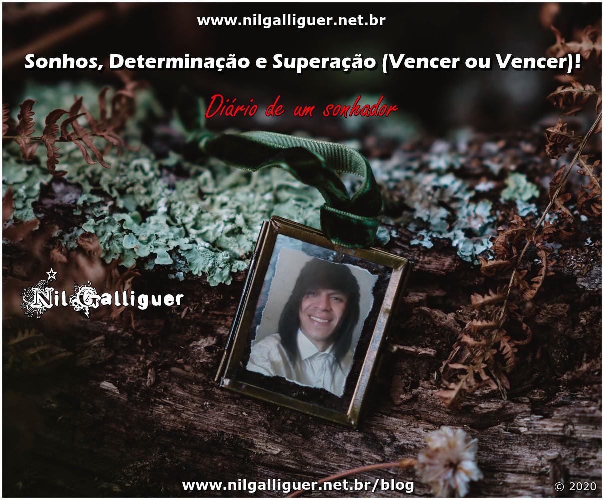 Nil Galliguer , BLOG, 20-01-2020