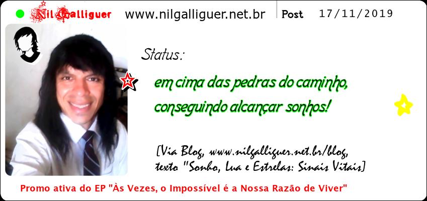 Post Nil Galliguer - 17-11-19