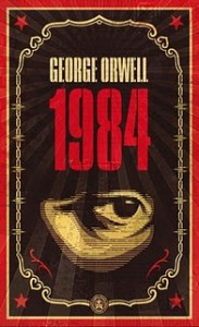 1984 george orwel