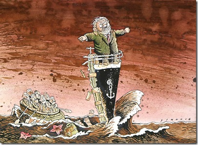 O Mar de Lama