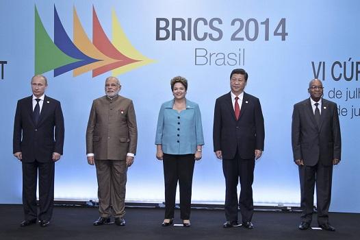 Brics-NOM no Brasil