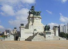 Monumento a Independencia