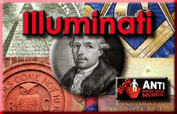 a ordem dos illuminatis