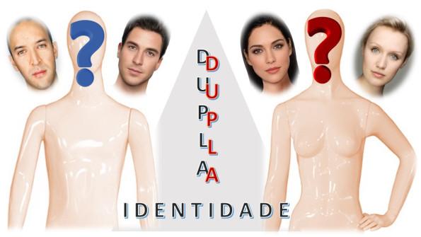 dupla identidade
