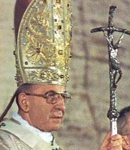 Os escândalos e heresias do Antipapa João Paulo I