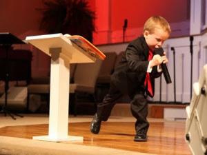 kidpreacher