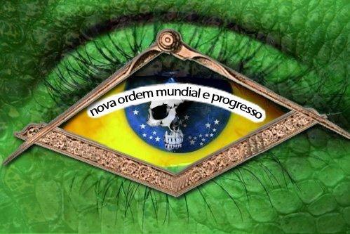 nova ordem mundial brasil
