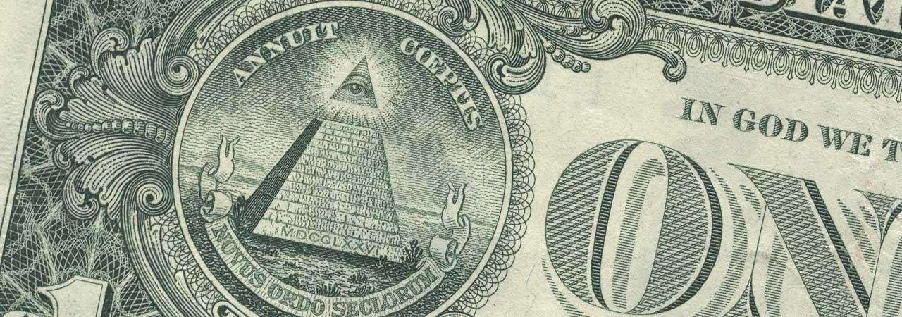 Existe uma Conspiração Mundial?