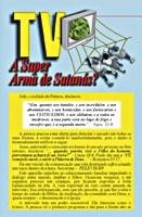 tv a super arma de satanas