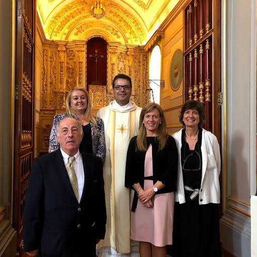 Ministros Ext.Comunhão