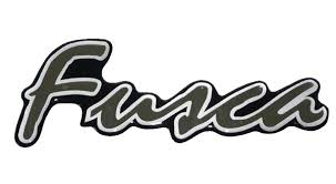 Logo Fusca