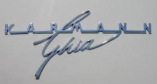 Logo Karman Guia