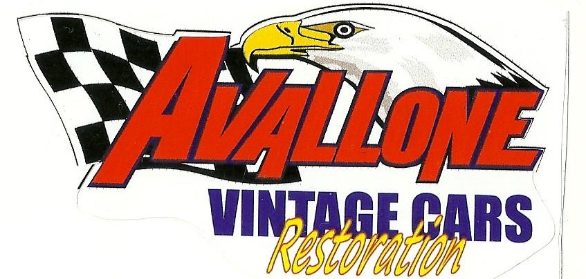Logo Avallone