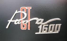 Logo Puma GT