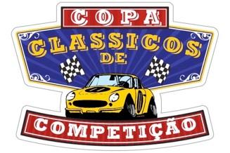 Logo da Copa Classicos de Competição